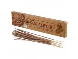Incienso de sandalwood