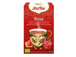 Infusión Classic Rosa