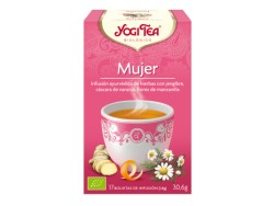 Infusión Classic Mujer