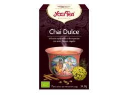Infusión Classic Chai Dulce