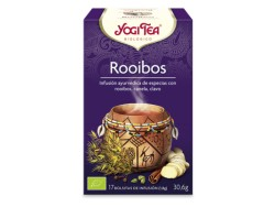 Infusión Classic Rooibos