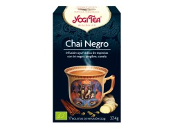 Infusión Classic Chai Negro