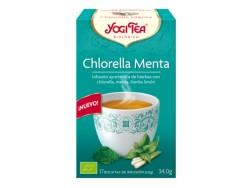 Infusión Classic Chlorella Menta