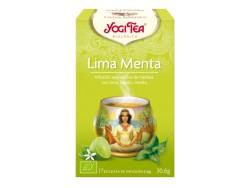 Infusión Classic Lima Menta