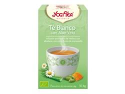 Infusión Classic Té Blanco con Aloe Vera