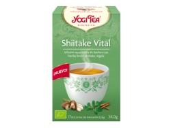 Infusión Classic Shiitake Vital
